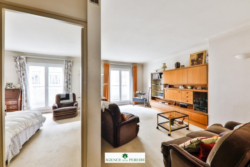Vente appartement Paris 17ème 500 000€ - Photo 3