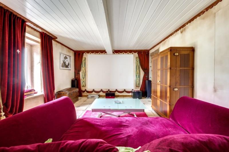 Vente de prestige maison / villa Savigneux 850000€ - Photo 8