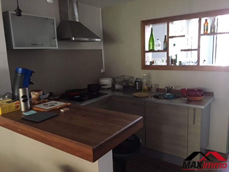 Vente appartement Saint denis 260 000€ - Photo 2