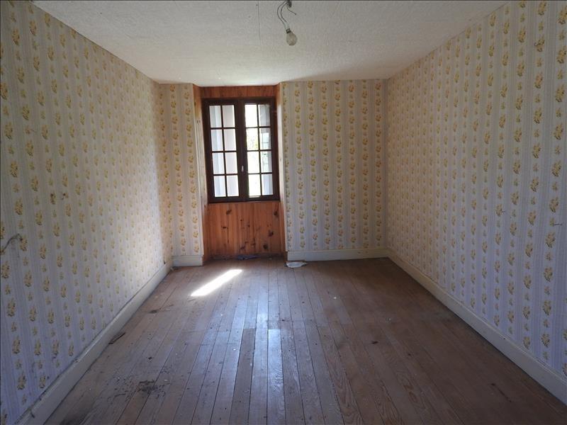 Vente maison / villa A 10mn de chatillon s/s 34000€ - Photo 6
