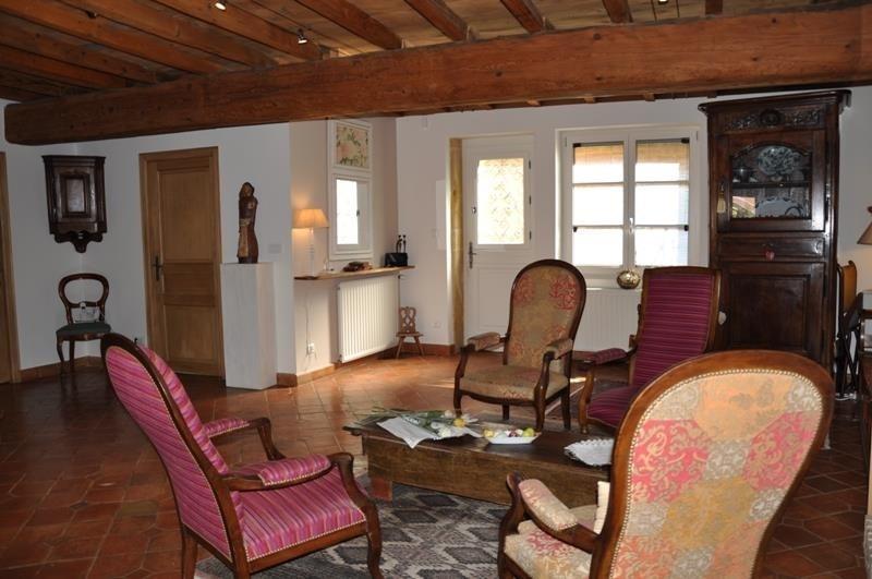 Vente maison / villa Ville-sur-jarnioux 530000€ - Photo 5