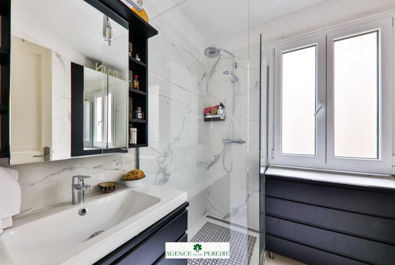 Vente de prestige appartement Paris 17ème 1 090 000€ - Photo 10