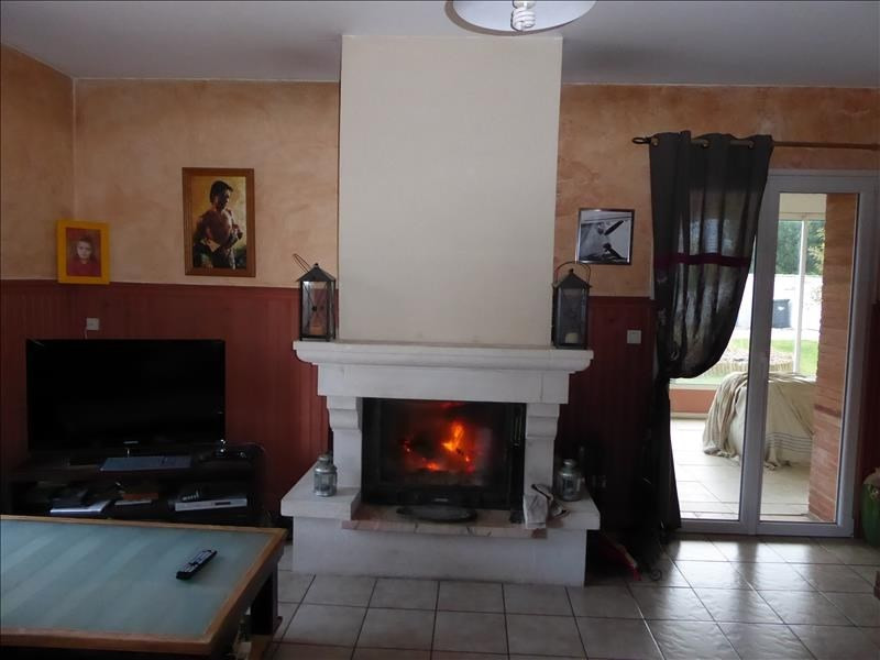 Vente maison / villa Montbartier 302 000€ - Photo 5