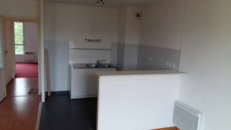 Vente appartement St omer 126 000€ - Photo 2