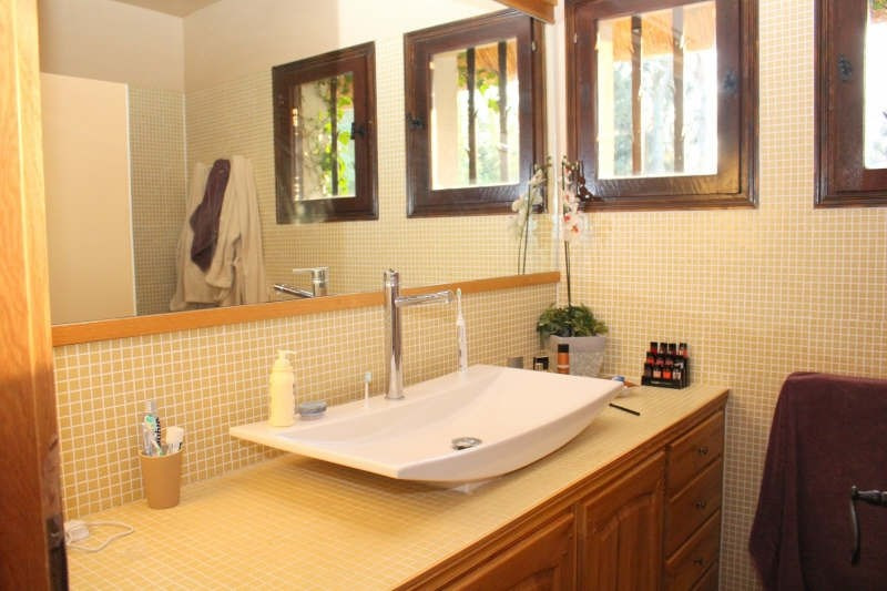 Deluxe sale house / villa Lamorlaye 950000€ - Picture 5