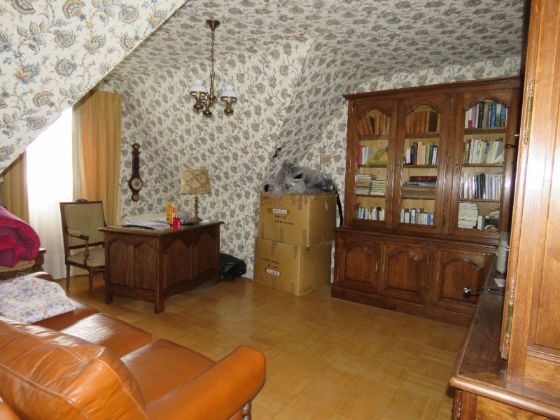 Vente maison / villa Plogastel saint germain 210000€ - Photo 7