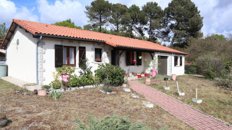 Vente maison / villa Castets 269000€ - Photo 1