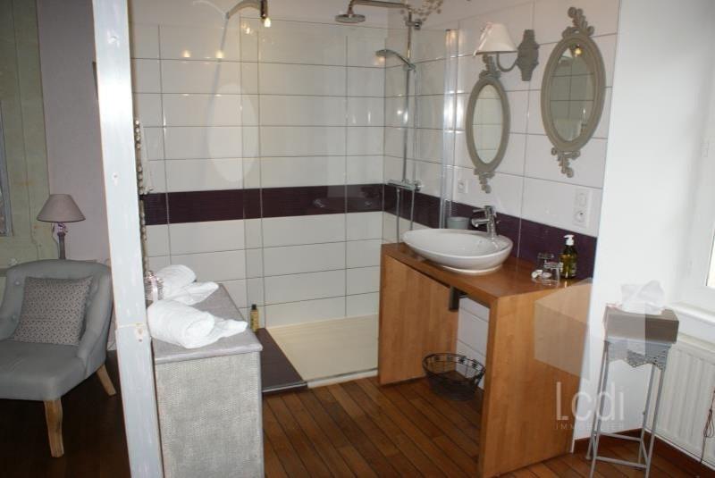 Vente de prestige maison / villa Savigny-en-véron 649900€ - Photo 2