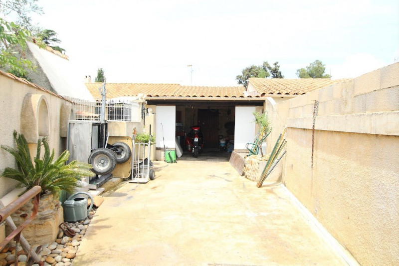 Vente maison / villa Saint gilles 215 000€ - Photo 10