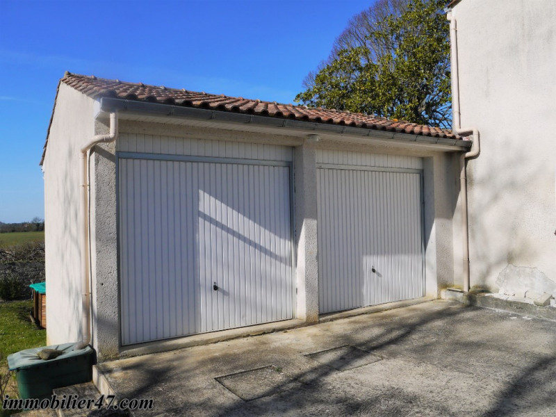 Verkoop  huis Lusignan petit 179900€ - Foto 11