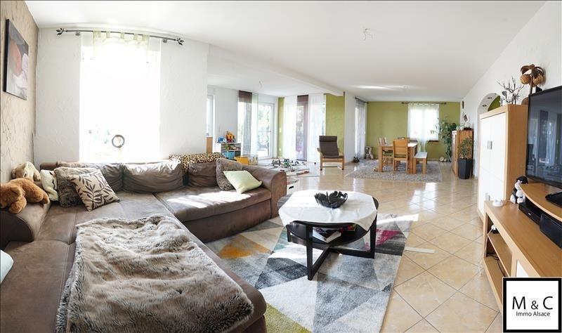 Vente maison / villa Lauterbourg 368000€ - Photo 3