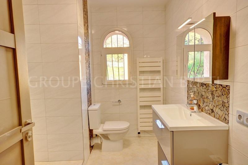 Immobile residenziali di prestigio casa Mandelieu 798000€ - Fotografia 10
