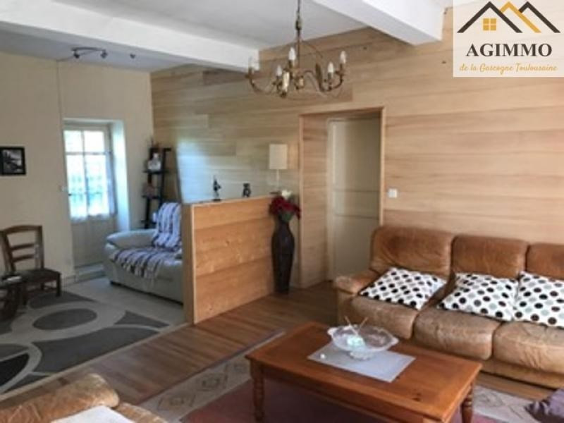 Vente maison / villa Mauvezin 235000€ - Photo 1