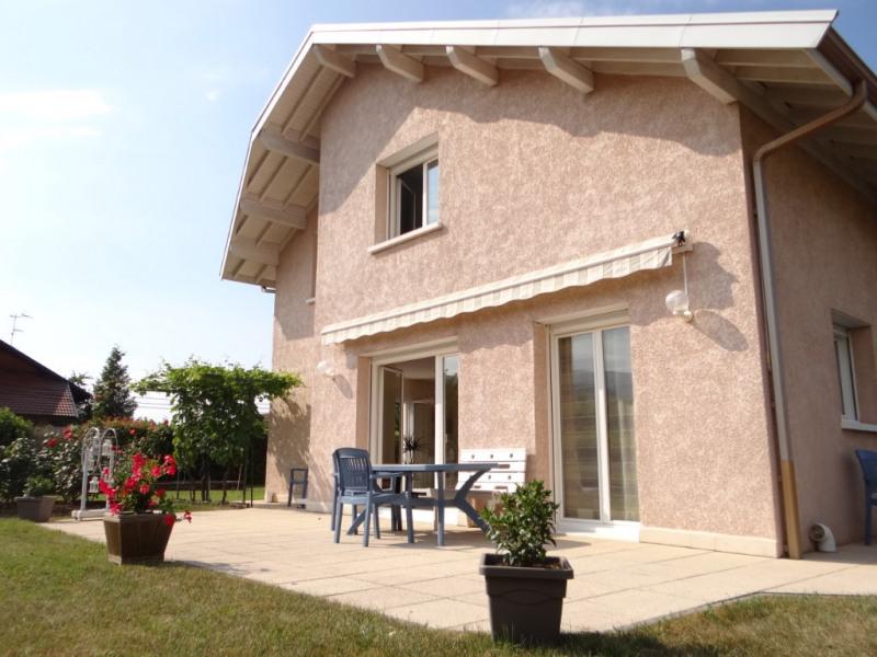 Venta  casa Vetraz monthoux 499500€ - Fotografía 2