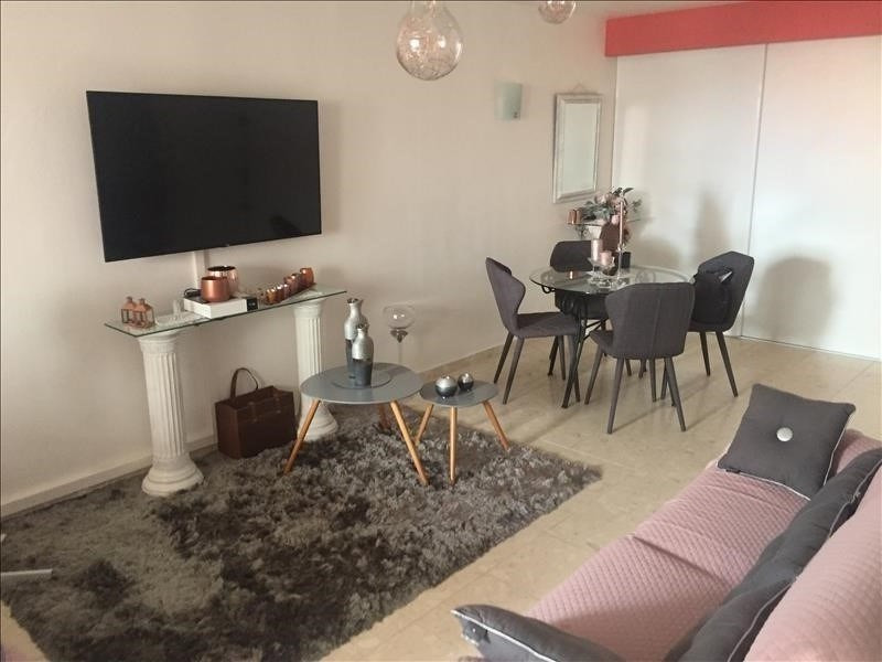 Appartement rénové pointe a pitre - 4 pièce (s) - 90 m²