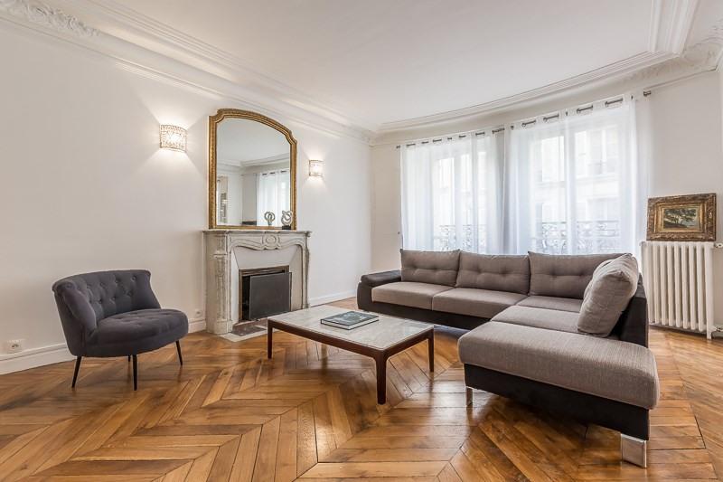 Location appartement Paris 16ème 5500€ CC - Photo 8