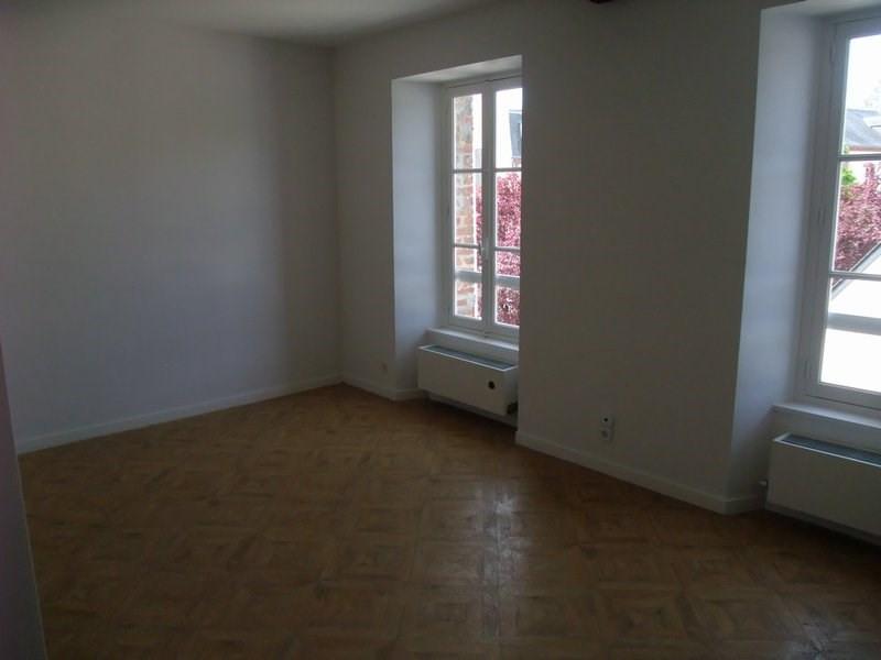 Locação apartamento Coutances 371€ CC - Fotografia 1