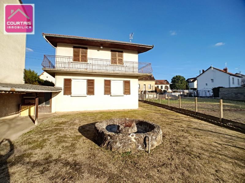 Produit d'investissement immeuble Montlucon 89900€ - Photo 2