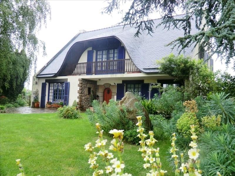 Sale house / villa La chapelle st aubert 205920€ - Picture 1