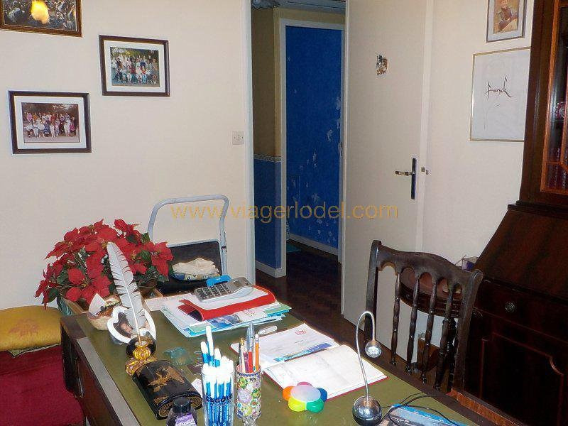 Life annuity apartment Antibes 74 000€ - Picture 13