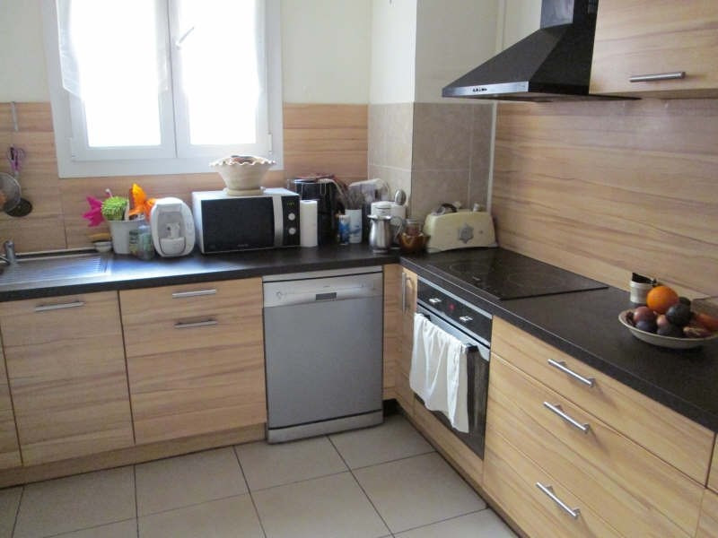 Sale apartment Sete 122 000€ - Picture 3
