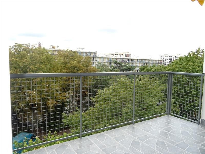 Sale apartment Marly le roi 160 000€ - Picture 3