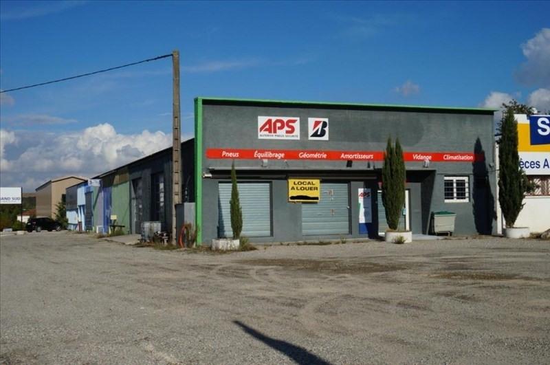 Location local commercial Auterive 3600€ HT/HC - Photo 1