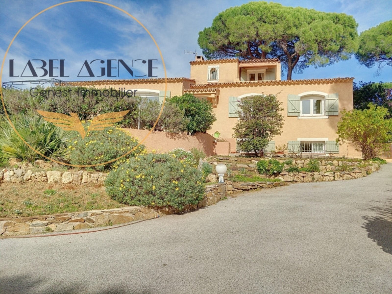 Sale house / villa Ste maxime 1 197 000€ - Picture 18