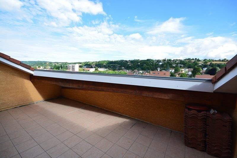 Verkoop  appartement La tour du pin 94000€ - Foto 1
