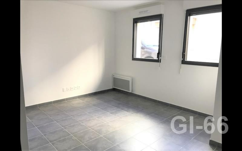 Location appartement Port vendres 325€ CC - Photo 1