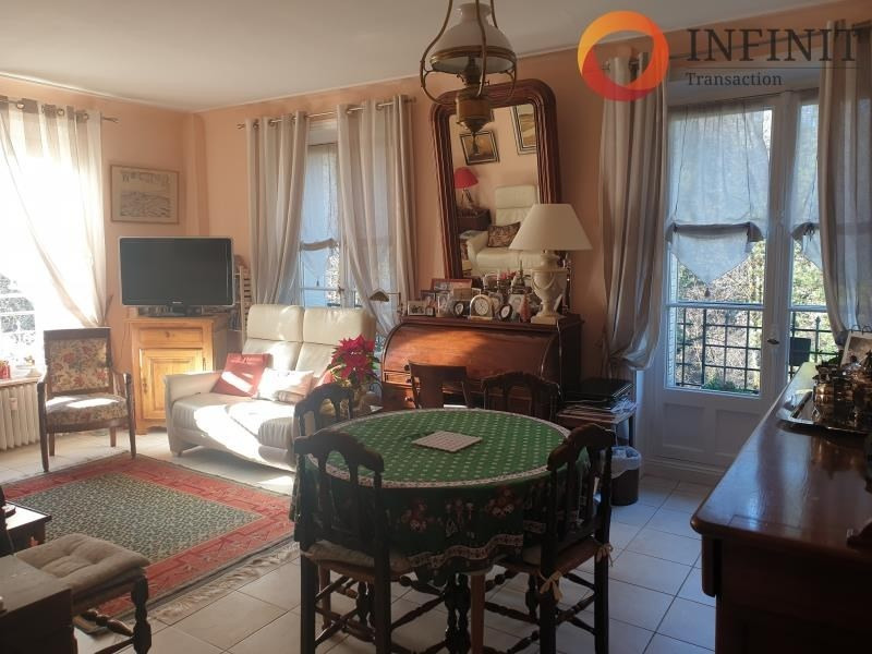 Vente appartement Saint gervais les bains 330000€ - Photo 4