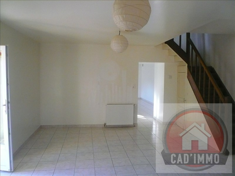 Sale building Campsegret 226 000€ - Picture 5
