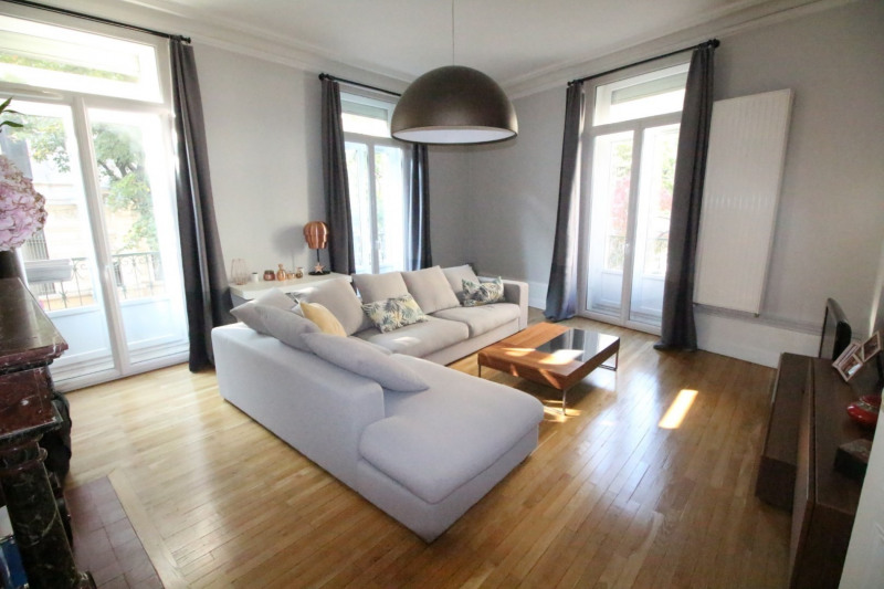 Vente appartement Grenoble 435 000€ - Photo 1