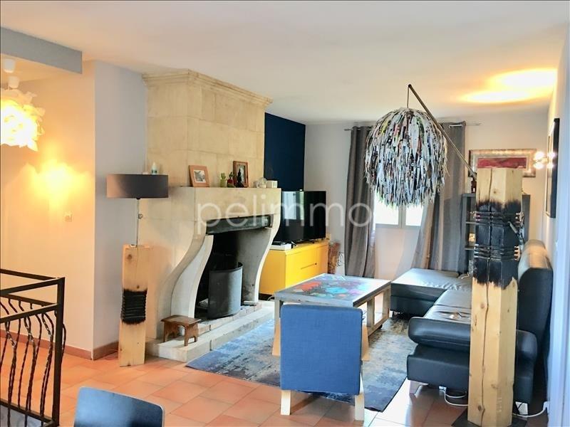 Vente maison / villa Lancon provence 440000€ - Photo 3