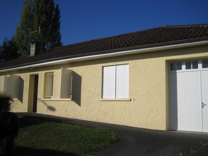 Location maison / villa Trelissac 885€ CC - Photo 1