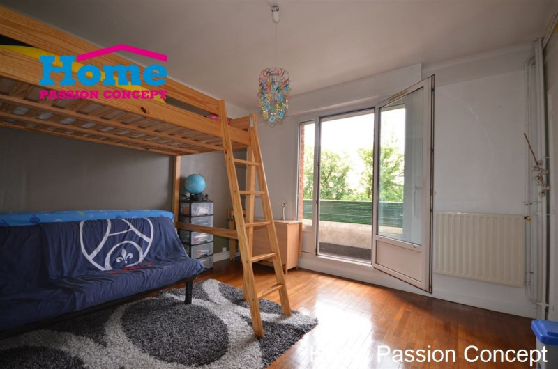 Vente appartement Suresnes 375 000€ - Photo 5