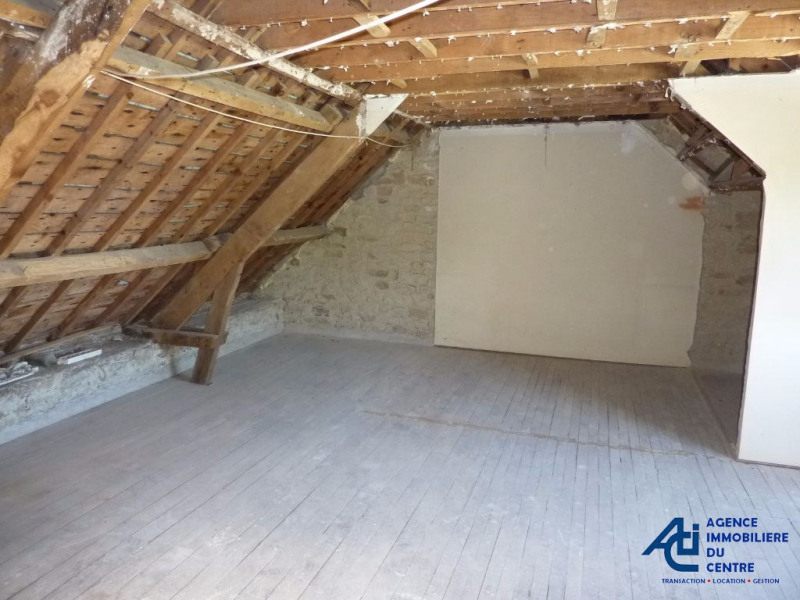 Vente maison / villa Melrand 48 000€ - Photo 10