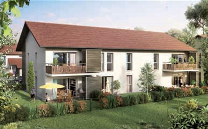 Sale apartment Saint martin bellevue 334000€ - Picture 2