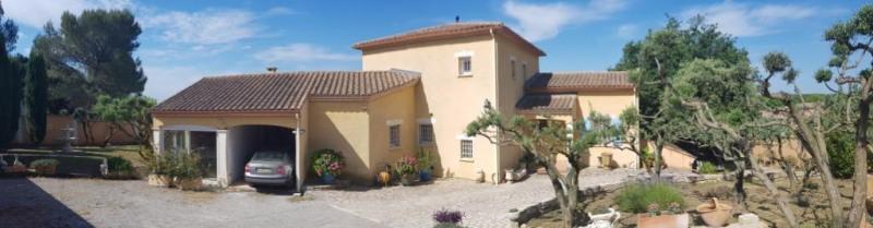 Deluxe sale house / villa Verargues 629000€ - Picture 3