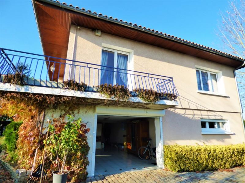 Venta  casa Sainte eulalie 381000€ - Fotografía 2