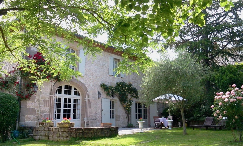 Deluxe sale house / villa Albi 665 000€ - Picture 1