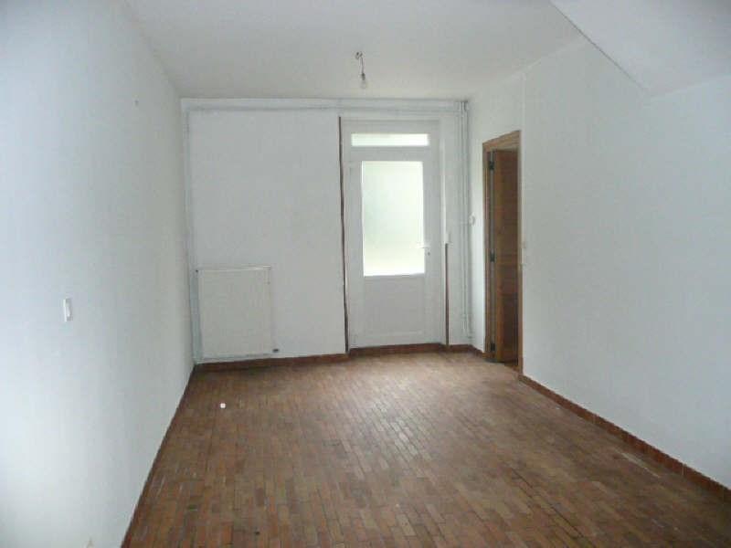 Rental house / villa Argent sur sauldre 435€ CC - Picture 2