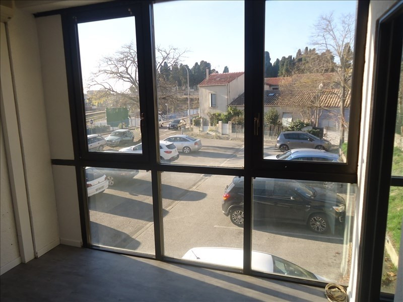 Rental office Carcassonne 420€ HT/HC - Picture 3