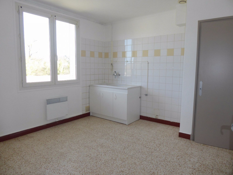 Location appartement Ruoms 475€ CC - Photo 2