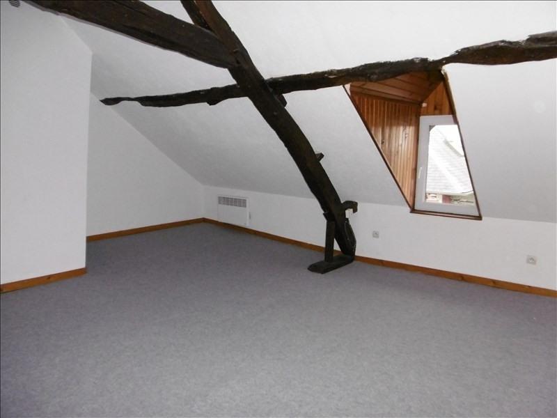 Affitto casa Ourville en caux 598€ CC - Fotografia 4