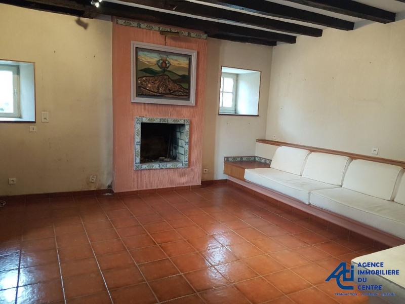 Vente maison / villa Guerledan 84800€ - Photo 1