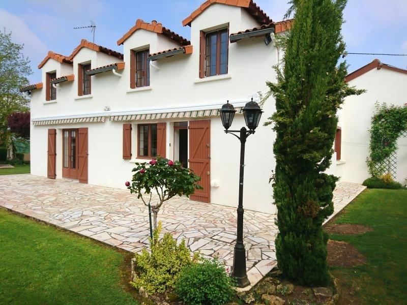 Vente maison / villa Chauvigny 167500€ - Photo 1