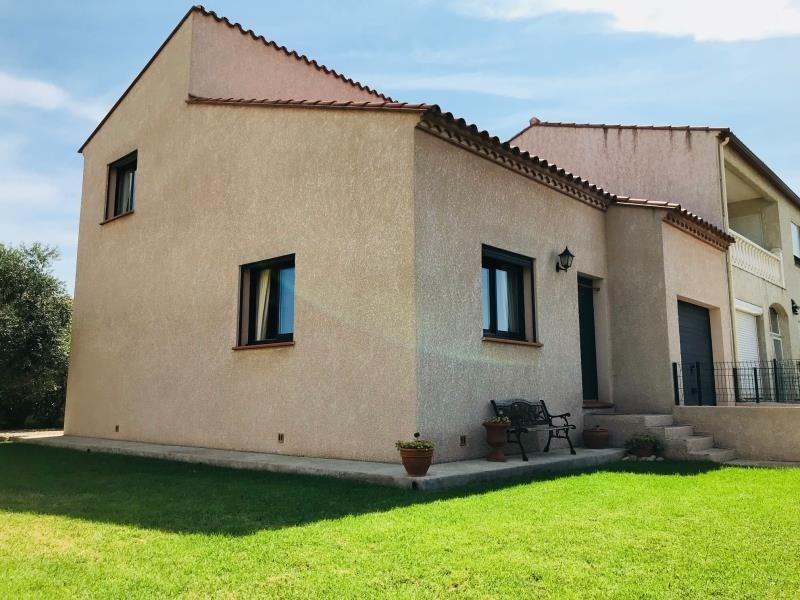 Venta  casa Villelongue de la salanque 255000€ - Fotografía 1