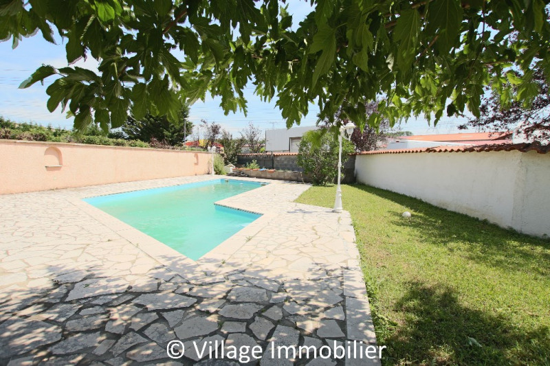 Vente maison / villa Mions 369000€ - Photo 8