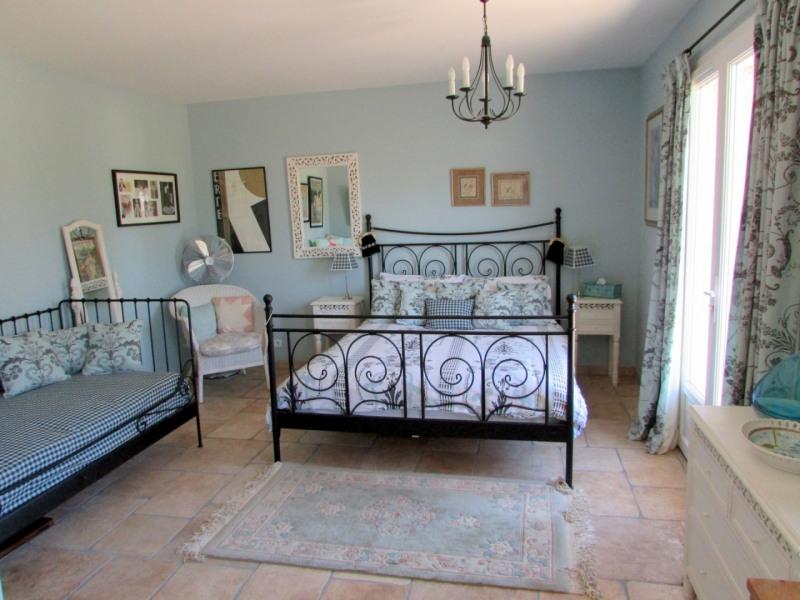 Sale house / villa Tusson 356000€ - Picture 12